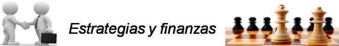Estrategias y Finanzas
